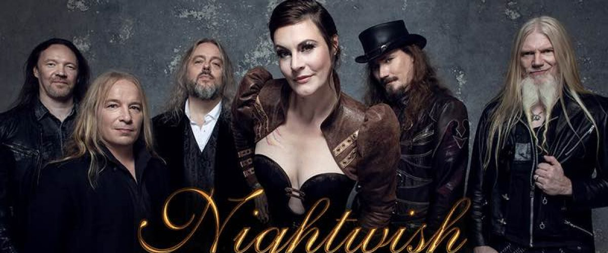 Альбом недели: «Nightwish» – Human. :II: Nature